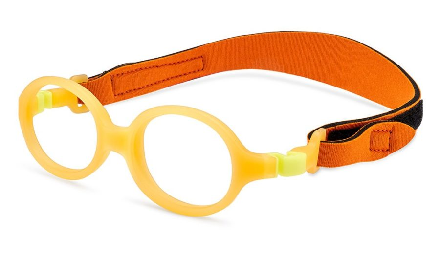 Tweety Frame with Strap