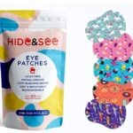 Hide & See Patches