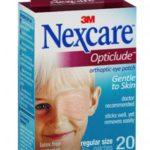 Nexcare Opticlude