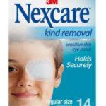 Nexcare Opticlude Sensitive