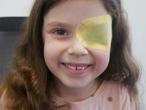 Kids eye gear patch3
